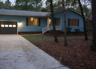 Foreclosed Home in ALBATROSS DR, New Bern, NC - 28560