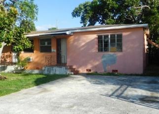 Foreclosed Home in NE 110TH TER, Miami, FL - 33161