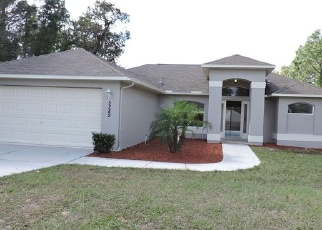 Foreclosed Home en HANFORD AVE, Spring Hill, FL - 34608
