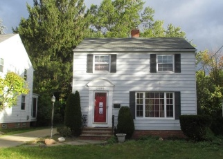 Foreclosed Home en SPENCER RD, Cleveland, OH - 44124