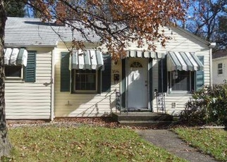 Foreclosed Home en GOODYEAR BLVD, Akron, OH - 44305