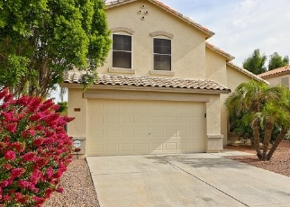 Foreclosed Home in N 73RD DR, Glendale, AZ - 85303