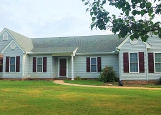 Foreclosed Home en GRANT RD, Westminster, SC - 29693