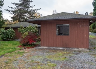 Foreclosed Home en 116TH ST NE, Marysville, WA - 98271