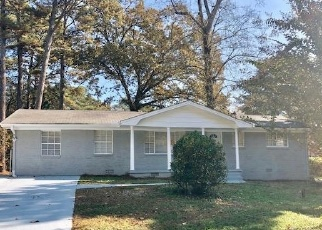 Foreclosed Home en COHASSETT LN, Decatur, GA - 30034
