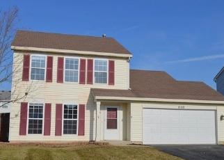 Foreclosed Home en 64TH ST, Kenosha, WI - 53142