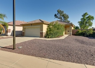 Foreclosed Home in N 169TH AVE, Surprise, AZ - 85388