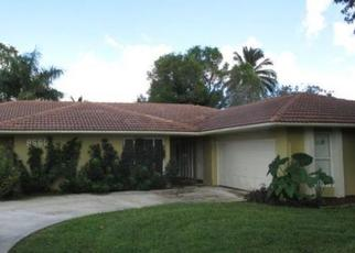 Foreclosed Home in NW 27TH DR, Pompano Beach, FL - 33065