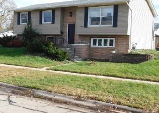 Foreclosed Home en DARTMOUTH CT, Hanover Park, IL - 60133