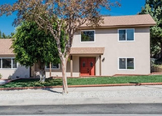 Foreclosed Home en FITZGERALD RD, Simi Valley, CA - 93065