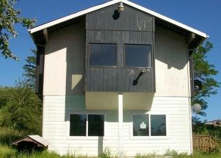 Foreclosed Home in STEWART CREEK RD, Clatskanie, OR - 97016