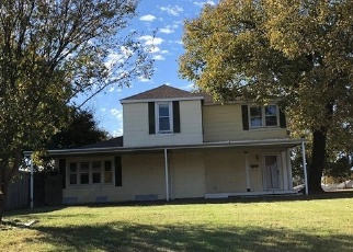 Foreclosed Home in E HARRISON AVE, Guthrie, OK - 73044