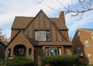 Foreclosed Home en LATIMORE RD, Beachwood, OH - 44122