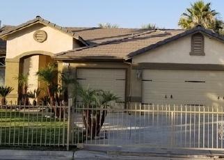 Foreclosed Home in E KAVILAND AVE, Fresno, CA - 93727