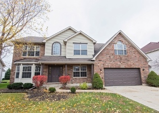 Foreclosed Home in LARKSPUR LN, Plainfield, IL - 60585