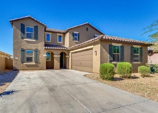 Foreclosed Home en N SANDSTONE DR, San Tan Valley, AZ - 85143