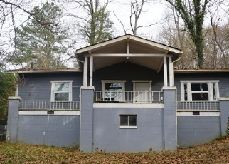 Foreclosed Home in CAMPBELL ST, Chattanooga, TN - 37406