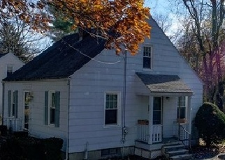 Foreclosed Home in RIVERSIDE DR, Westfield, MA - 01085