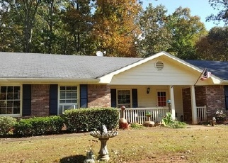 Foreclosed Home en BRANDY WOODS DR SE, Conyers, GA - 30013