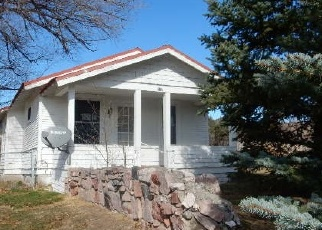 Foreclosed Home en 6TH ST, Chugwater, WY - 82210