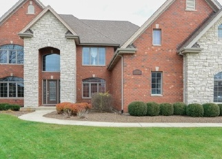 Foreclosed Home in LILLY PAD LN, Frankfort, IL - 60423