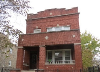 Foreclosed Home en W 60TH PL, Chicago, IL - 60621