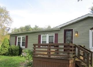 Foreclosed Home in ALBERT SCHWARTZ RD, Jackson, OH - 45640