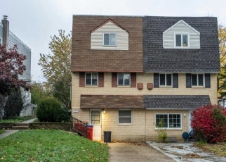Foreclosed Home in CALAMIA DR, Norristown, PA - 19401