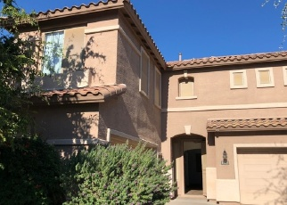 Foreclosed Home en N 113TH AVE, Avondale, AZ - 85392