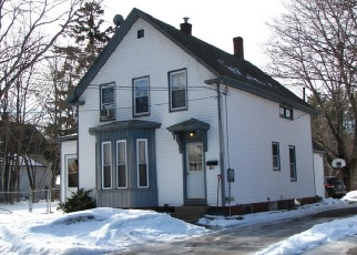 Foreclosed Home in GROVE ST, Sanford, ME - 04073