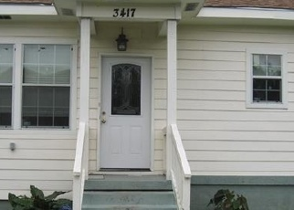 Foreclosed Home in CLERMONT DR, New Orleans, LA - 70122