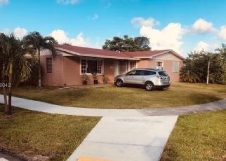 Foreclosed Home en SW 200TH ST, Miami, FL - 33177
