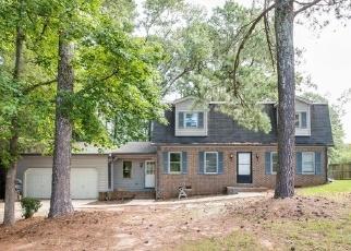 Foreclosed Home in WALKER DR, Lawrenceville, GA - 30043