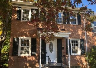 Foreclosure Home in Woodbridge, VA, 22191,  FOX RUN PL ID: F4330260