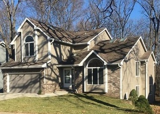 Foreclosed Home in 64TH ST, Urbandale, IA - 50322