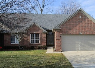 Foreclosed Home en RYAN RD, Sterling Heights, MI - 48310