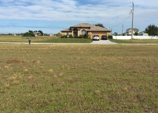 Foreclosed Home en NW 6TH ST, Cape Coral, FL - 33993