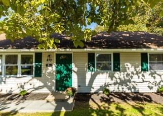 Foreclosed Home in N NEW ST, Clayton, NJ - 08312