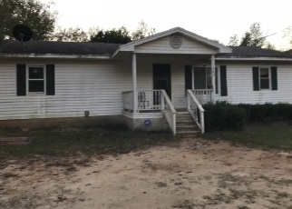 Foreclosed Home en RIVER RD, Salley, SC - 29137