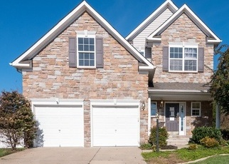 Foreclosed Home en CRAWFORDS RIDGE RD, Odenton, MD - 21113