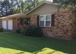 Foreclosed Home in S PECAN ST, Sallisaw, OK - 74955