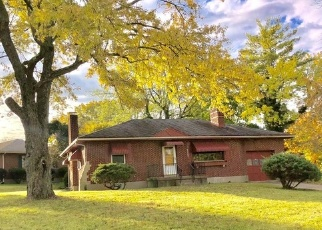 Foreclosed Home en CHANNING LN, Dayton, OH - 45416