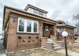 Foreclosed Home en S LOWE AVE, Chicago, IL - 60628