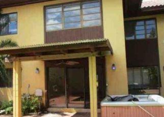 Foreclosed Home in NE 203RD TER, Miami, FL - 33179