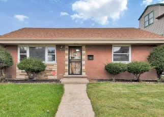 Foreclosed Home en W 54TH ST, Chicago, IL - 60632