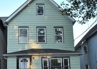 Foreclosed Home en FRANKLIN AVE, Mount Vernon, NY - 10550