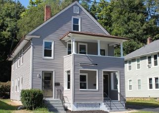 Foreclosed Home in PUTNAM ST, Bristol, CT - 06010