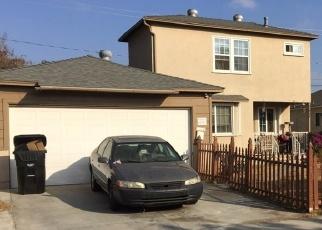 Foreclosed Home in FLATBUSH AVE, Norwalk, CA - 90650