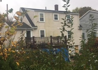 Foreclosed Home in MANSUR ST, Roslindale, MA - 02131