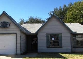 Foreclosure Home in Abilene, TX, 79605,  SHADY BROOK CIR ID: F4330462